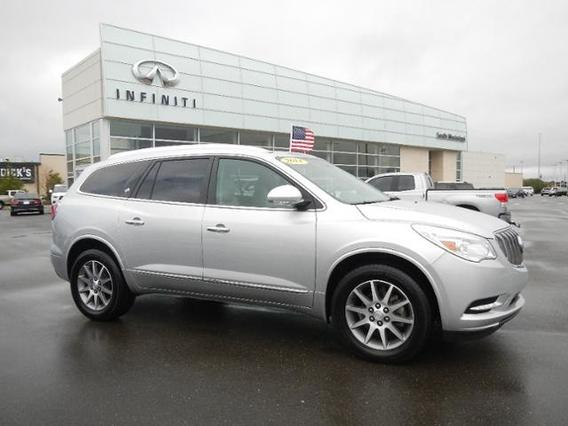 2014 Buick Enclave LEATHER Sport Utility Slide 0