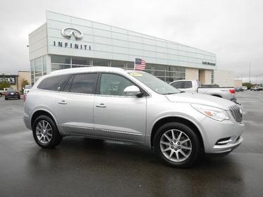 2014 Buick Enclave LEATHER Sport Utility Slide