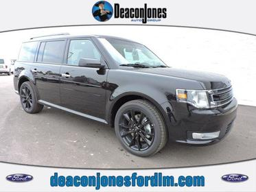 2019 Ford Flex SEL FWD Goldsboro NC