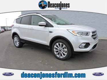 2019 Ford Escape SEL FWD  NC