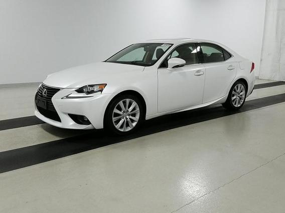 2015 Lexus GS 350 4DR SDN RWD 4dr Car Slide 0
