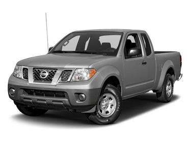 2016 Nissan Frontier 2WD KING CAB I4 AUTO S  NC