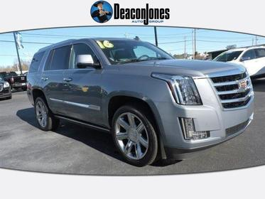 2016 Cadillac Escalade 2WD 4DR PREMIUM COLLECTION  NC