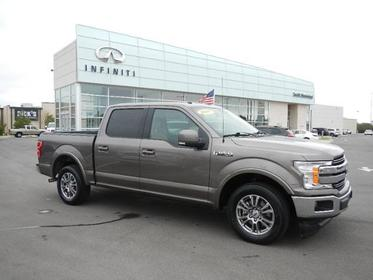 2018 Ford F-150 XL Short Bed