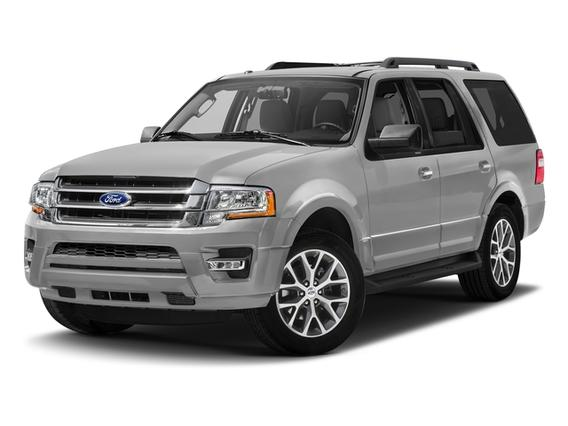 2017 Ford Expedition XLT Sport Utility Slide 0