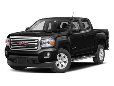 2017 GMC Canyon 2WD SLE Short Bed