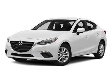 2015 Mazda Mazda3 I GRAND TOURING 4dr Car