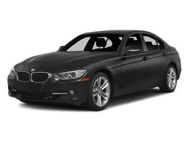 2014 BMW 3 Series 320I 4dr Car Slide