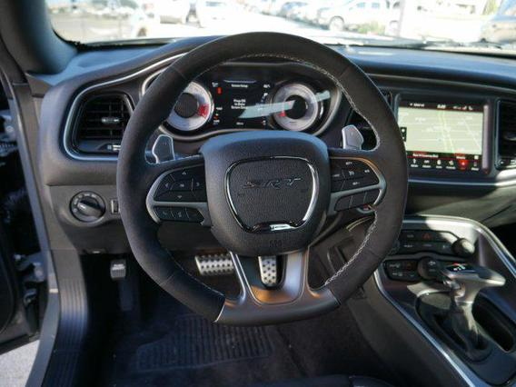 Pre-Owned 2018 Dodge Challenger SRT Demon KS164716A