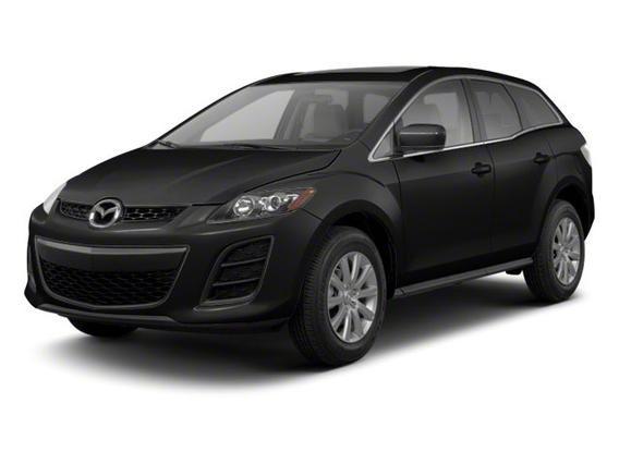 2010 Mazda Mazda CX-7 SV Sport Utility Slide 0