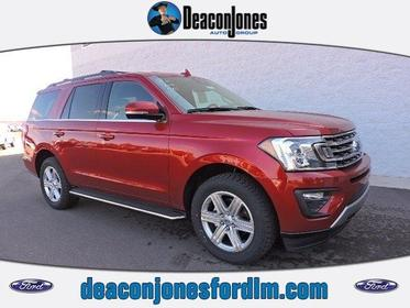 2019 Ford Expedition XLT 4X4 Goldsboro NC