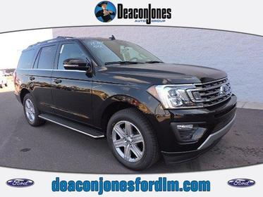 2019 Ford Expedition XLT 4X2 Goldsboro NC