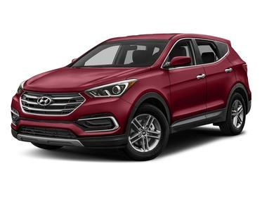 2018 Hyundai Santa Fe Sport 2.4L Sport Utility Slide