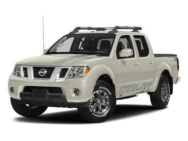 2018 Nissan Frontier PRO-4X Short Bed Slide