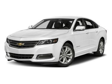2018 Chevrolet Impala LT 4dr Car Slide