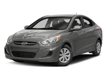 2017 Hyundai Accent SE 4dr Car Slide