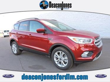 2019 Ford Escape SEL FWD Goldsboro NC