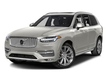 2016 Volvo XC90 T6 INSCRIPTION Sport Utility