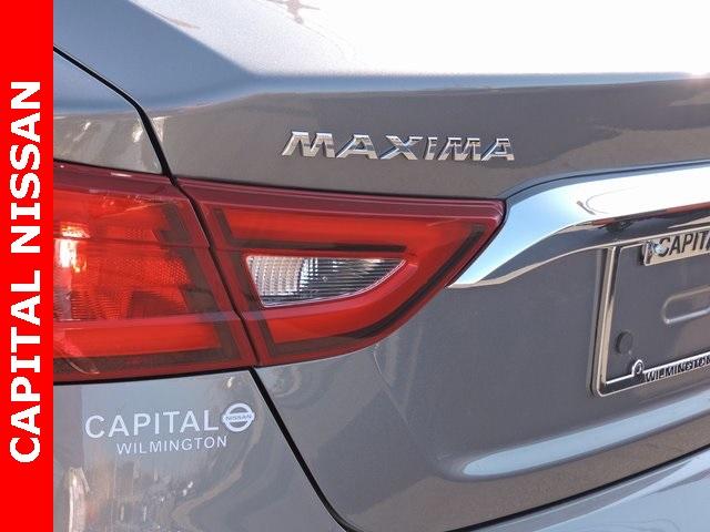 2017 Nissan Maxima 3.5 SL Rocky Mount NC
