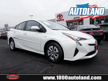2016 Toyota Prius FOUR Hatchback Springfield NJ