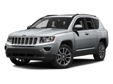 2016 Jeep Compass SPORT Sport Utility