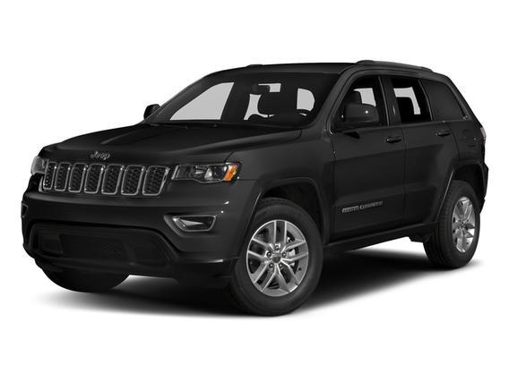 2017 Jeep Grand Cherokee LAREDO Sport Utility Slide 0