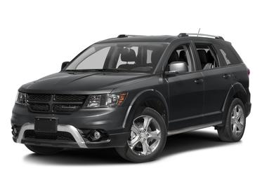 2017 Dodge Journey CROSSROAD PLUS Sport Utility Slide
