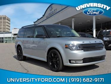 2019 Ford Flex SEL Greensboro NC