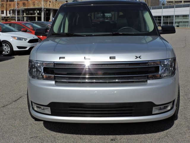 2019 Ford Flex SEL Rocky Mount NC