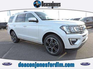 2019 Ford Expedition LIMITED 4X2 Goldsboro NC