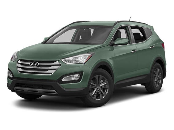 2013 Hyundai Santa Fe 2.0T SPORT Sport Utility Slide 0