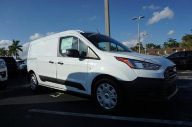 2019 Ford Transit Connect XL Miami FL