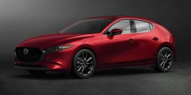 2019 Mazda Mazda3 5-Door W/PREFERRED PKG Hatchback Winston-Salem NC