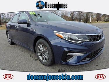 2019 Kia Optima LX AUTO Goldsboro NC