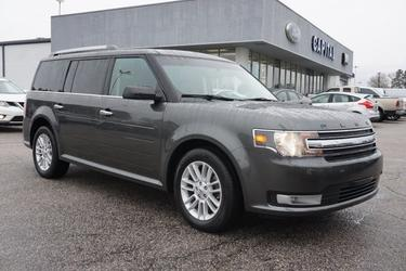 2015 Ford Flex SEL Rocky Mount NC