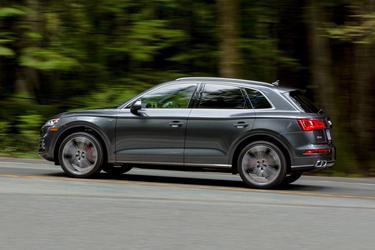 2019 Audi SQ5 PREMIUM PLUS SUV North Charleston SC