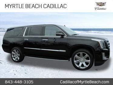2019 Cadillac Escalade ESV LUXURY Luxury 4dr SUV Myrtle Beach SC