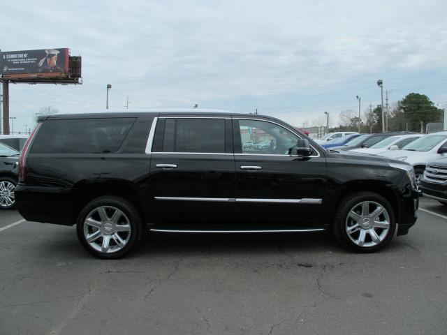 2019 Cadillac Escalade ESV LUXURY Luxury 4dr SUV Hillsborough NC