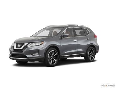 2019 Nissan Rogue S AWD S 4dr Crossover East Windsor NJ