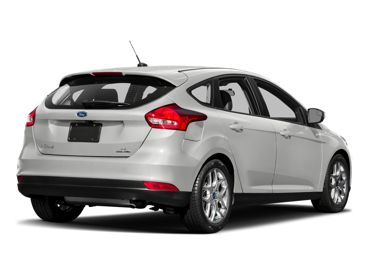 2018 Ford Focus SE Rocky Mt NC