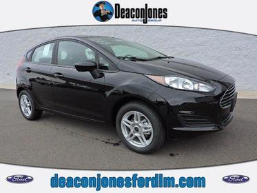 2019 Ford Fiesta SE HATCH Goldsboro NC