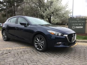 2018 Mazda Mazda3 TOURING Cary NC