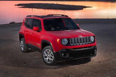 2019 Jeep Renegade SPORT SUV Slide