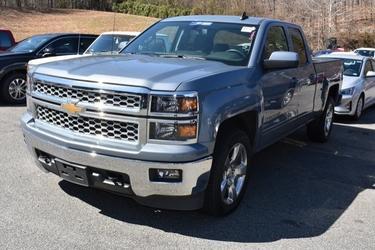 2015 Chevrolet Silverado 1500 LT Extended Cab Pickup Charlottesville VA