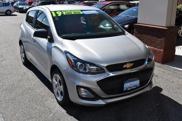 2019 Chevrolet Spark LS Hatchback Charlottesville VA