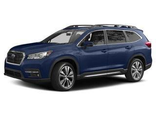 2019 Subaru Ascent TOURING Sport Utility Raleigh NC