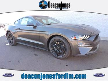 2019 Ford Mustang ECOBOOST FASTBACK  NC