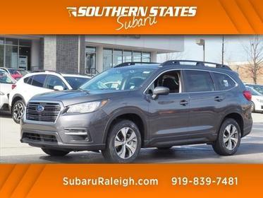 2019 Subaru Ascent PREMIUM Sport Utility Raleigh NC