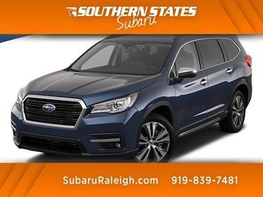 2019 Subaru Ascent TOURING Sport Utility Raleigh NC