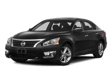 2015 Nissan Altima 4DR SDN I4 2.5 SV  NC
